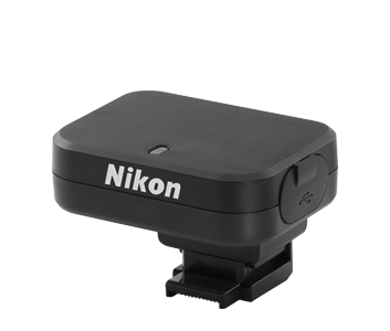 Nikon GP-N100 unit GPS Black